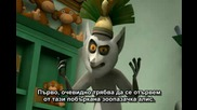 The Penguins Of Madagascar (бг субтитри) Special episode