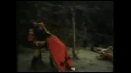 Mexicarne - Haciendo Cortez A Hernan
