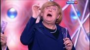 Шегичка с Меркел, стана сензация в интернет