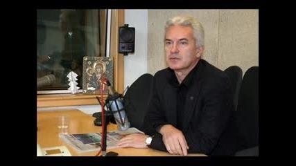 Волен Сидеров пред Дарик: Има ли нещо лошо пенсиите да са 500 лева? / Тв Alfa - Атака 22.02.2014г.