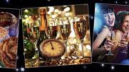 Нова Година - стихове В. Петкова