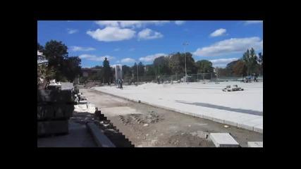 Плевен - Моят Град В Развитие /клипче 19/.
