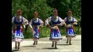 Фолклорен Ансамбъл Тунджа - Женски Шопски
