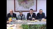 Община Стара Загора завършва 2014 г. с преизпълнен бюджет