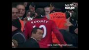 Награждаването на Манчестер Юнайтед 28.03.20 - Карлинг Къп