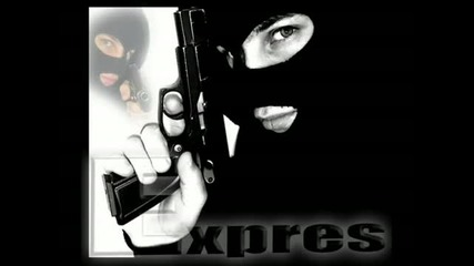 Expres ft. Bensa - Харесвам те