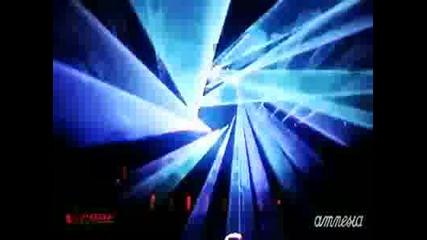 V - Prof Laser Show Amnesia Ibiza