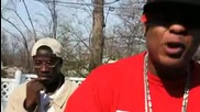 Gwopp Boyz Official Video For Paint Crispy Video