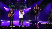 Whitesnake - Soldier Of Fortune (sofia 2015)