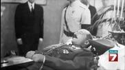 Борис Ііі - Загадъчната смърт на Царя