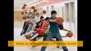 High School Musical - Snimki