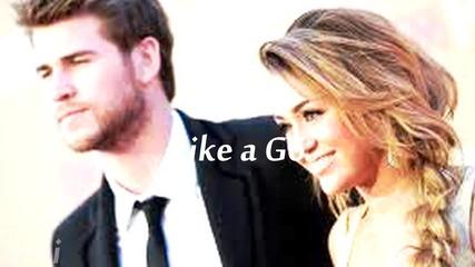 Cyrus-like a G6