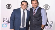 Big Studios Compete for Musical Pitch by Josh Gad and Jeremy Garelick