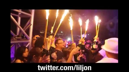 Lil Jon (feat. Lmfao) - Drink (official Video)