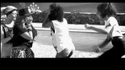 Песен номер 1 във Великобритания - дебютен сингъл на победителк. в X-factor Little Mix - Cannonball
