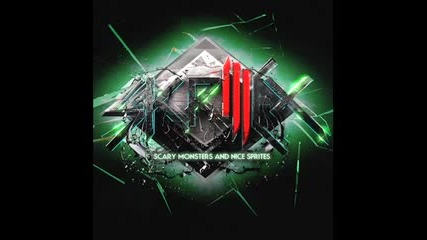 Skrillex - Scary Monsters And Nice Sprites [music's]