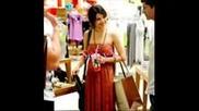 Selena Gomezz za kyynkyyrsaa na plastmasovata 98 [p 9*]
