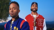 MADEINTYO - Skateboard P (feat. Big Sean) (Оfficial video)