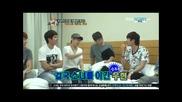 [ Бг превод ] Weekly Idol Infinite on Jeju Island 2/2