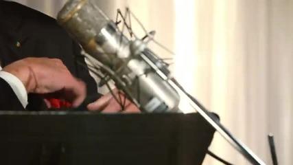 +превод * Tony Bennett ft. Lady Gaga - The Lady Is A Tramp * Официално видео 2011