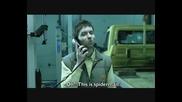 Cosmofon Santa - Реклама 2005