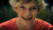 Cody Simpson - Summertime (Оfficial video)