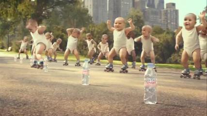 Бебета лудаци