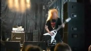 Malevolent Creation - Eve of the Apocalypse - Hellfest 2011