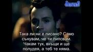 Basshunter - Now Your Gone [ Високо Качество] С Бг Субтитри