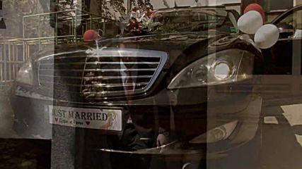 Сватбен видеоклип Рени и Божидар, 2016 г.