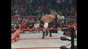 Най - Великият TNA Кеч Мач, Игран Някога