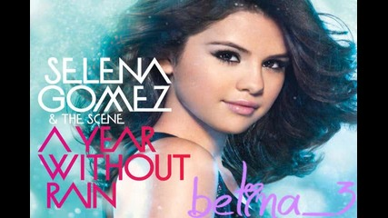 Selena Gomez and The Scene - Ghost Of You
