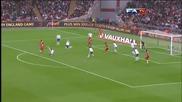England 1 - 1 Ghana Official Match Highlights 23 03 11