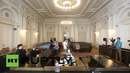 Lithuania: Court acquits Russian riot police over 1991 deaths