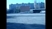 Паркиране В Туес 2
