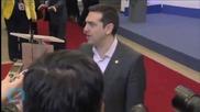 Uncertainty Shrouds Greek Debt Talks After Tsipras Tirade