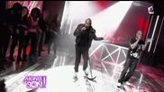 Shurikn - Tous Mappellent Shu ( Live At Monte Le Son 2012-05-11 )