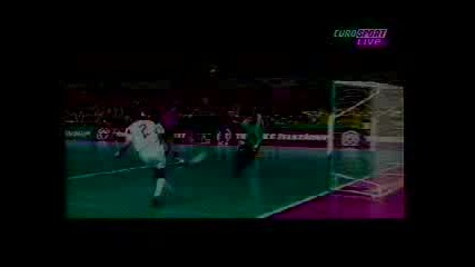 Portugal - Spain 1:3