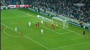 03.09.15 Израел - Андора 4:0 *квалификация за Европейско първенство 2016*