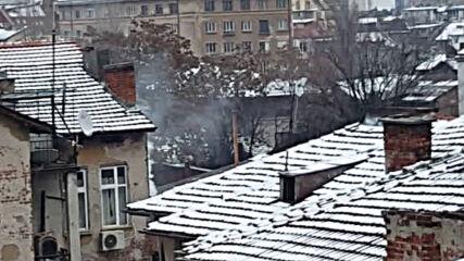 """""""Моята новина"""": Отопление в центъра на София"""
