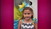 Anna Nicole Smith's Daughter Dannielynn Birkhead Shines at Kentucky Derby