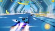 Lp Asphalt 8: Airborne - Geek`s Pride Day Cup [sector 8 Reverse; 01:03:492]