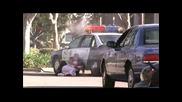 Полицейски Екшън От Филма 44 Минути - Много Яко