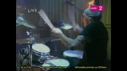 Good Charlotte - The Anthem (live Mtv 1 -