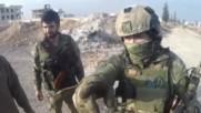 Когда мы были на войне - Спецназ в Сирии / Когато бяхме на война (превод)