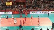 Сърбия се съвзе и записа първи успех в Полша