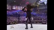 The Undertaker Tribute - The Legend Will Never Go Down