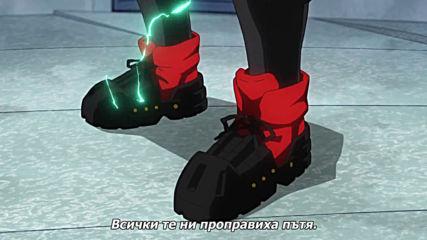 [ Bg Subs ] Boku no Hero Academia - 73 [ Eastern Spirit ]