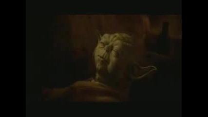Yoda И Люк - Пародия