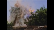 Power Rangers Lost Galaxy - 41